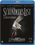 Schindler's List (Blu-ray)