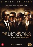 The Jacksons: A Family Dynasty (2 disc Special Edition)