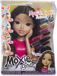 Moxie Girlz Magic Hair Makeover Torso - Sophina