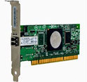 IBM 4Gb Fibre Channel HBA (PCI-X, Single-Port, DS4000)