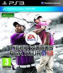 Tiger Woods PGA Tour 2013