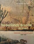 Nederlands-Brazilië in kaart
