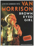 Brown Eyed Girl - Live