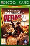 Tom Clancy's, Rainbow Six Vegas 2 - Complete Edition