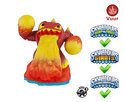 Skylanders Swap Force: Eruptor