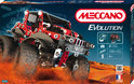 Meccano Evolution 4X4 Jeep - Bouwpakket