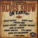 Greatest Blues Show On Earth/W/Muddy Waters/Albert King/Freddie King/A.O.