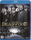Deadwood - Seizoen 3 (Blu-ray)