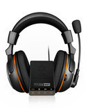 Turtle Beach Ear Force X-Ray Call Of Duty: Black Ops II Wireless 5.1 Virtueel Surround Gaming Headset - Zwart (PS3 + Xbox One + Xbox 360)