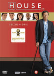 House M.D.- Seizoen 3 (6DVD)
