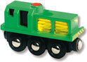 Brio Diesellocomotief Licht en Geluid