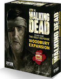 Walking Dead Best Defence Woodbury exp. - Bordspel
