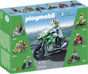 Playmobil Sporttourer - 5524