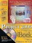 Microsoft Project 2000 + CD-ROM