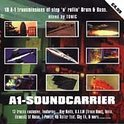 A1-Soundcarrier: Mixed By Tonic