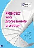 PRINCE2 voor professionele projecten