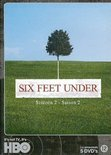 Six Feet Under - Serie 2 (5DVD)