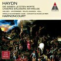 Haydn: Seven Last Words of Christ on the Cross / Harnoncourt