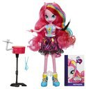 My Little Pony Equestria Rock Girls Pinkie Pie