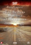The Serious Business of Happiness