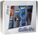 Gillette ProGlide Styler - Powered by Braun - Luxe Cadeau Verpakking