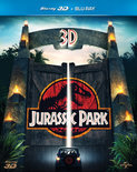 Jurassic Park (3D Blu-ray)