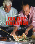 Twee gulzige Italianen