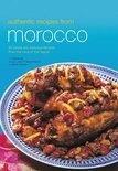 Authentic Recipes From Morocco