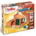 Teifoc Huis (2 Modellen)