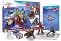 Disney Infinity 2.0 Marvel Super Heroes Starter Pack - Nintendo Wii U