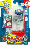 Beyblade Metal Fusion Battle Tol