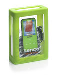 Lenco XEMIO 655 - MP4 speler - 4 GB - Groen