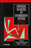 Strategic Sourcing of Information Systems