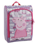 Peppa stripes schoudertas