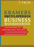 Kramers Encyclopedisch Businesswoordenboek In Zeven Talen