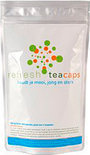 Refresh Teacaps Pouches 360 st