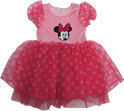 Minnie Mouse Verkleedjurk Maat 116/122