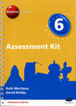 Abacus Evolve Year 6 Assessment Kit Framework