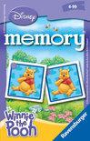 Winnie De Poeh Memory