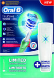 Oral-B Elektrische Tandenborstel TriZone 1000 -  Green Limited Design Edition