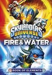 Skylanders Book of Elements