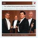 Juilliard String..