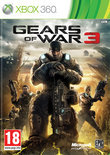 Special Price - Gears of War 3  Xbox 360