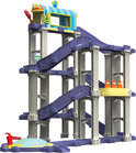 Chuggington  - Wilson en de Heftige Storm Speelset met Stack Track