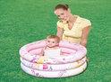 Bestway Opblaasbaar Zwembad 3 Rings - 70x30 cm - Baby - Disney Princess