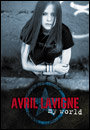 Avril Lavigne - My World (DVD + cd)