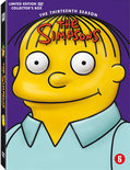 The Simpsons - Seizoen 13 (Limited Edition Head-Box)