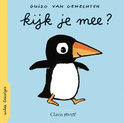 Kijk je mee? / Wilde beestjes