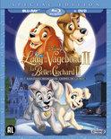 Lady & De Vagebond 2: Rakkers Avontuur (Blu-ray+Dvd) (Special Edition)