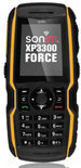 T�l�phone GSM SONIM FORCE XP3300 JAUNE